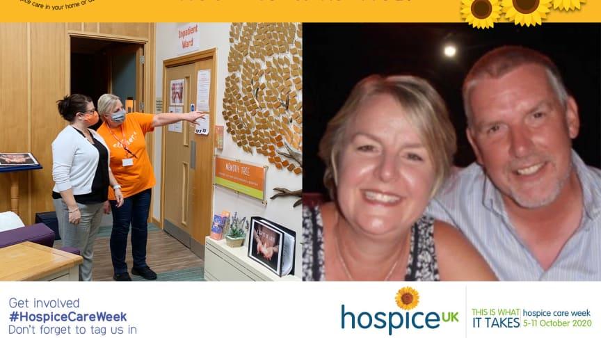 #HospiceCareWeek | THE TWO-WAY STREET OF VOLUNTEERING