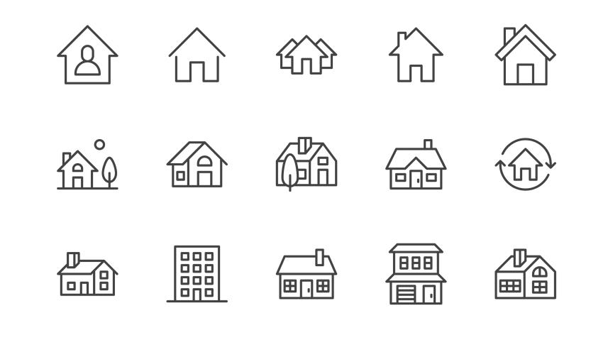 Genomsnittsränta för bostadslån