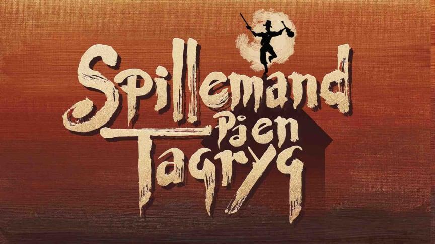 Det Ny Teater inviterer til børneaudition til musicalklassikeren SPILLEMAND PÅ EN TAGRYG