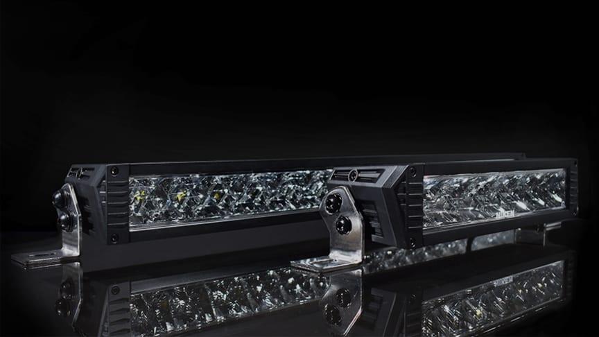 Niken extraljusramper har seglat upp som ett förstaval tack vare sin unika design och smarta funktioner.