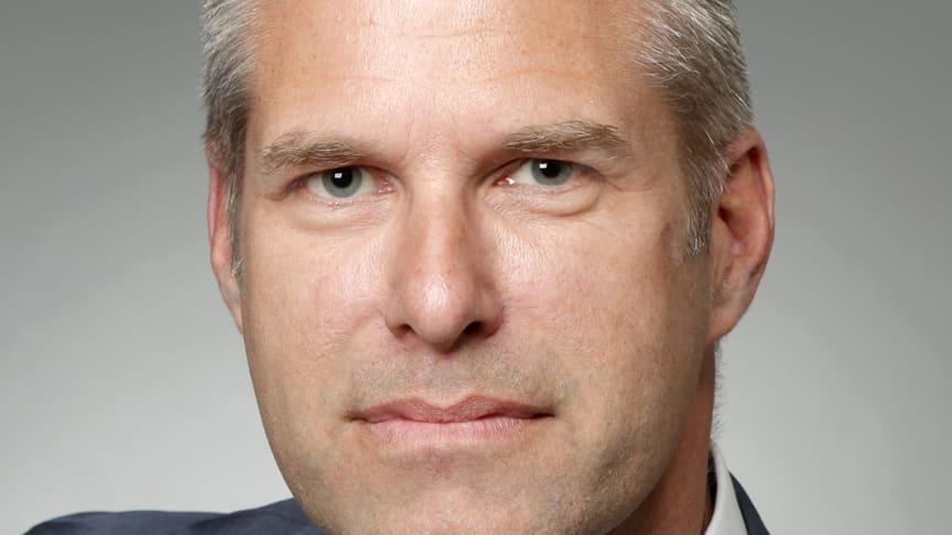 Christer Blomdell ny vd för Isuzu