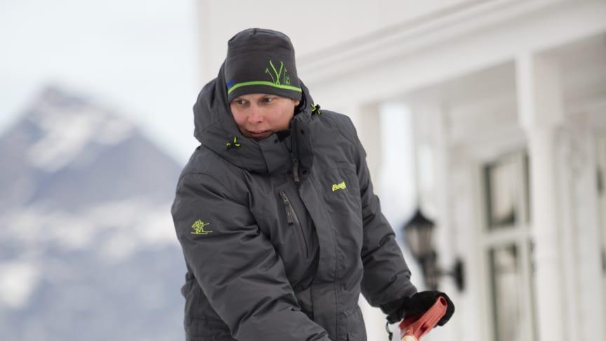 Fritidsjakker med tekniske egenskaper | Bergans of Norway