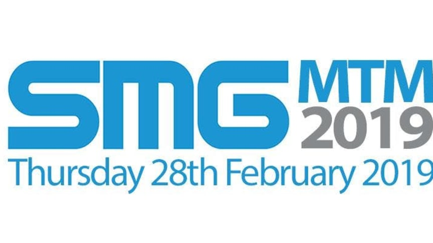 """Digital Yacht at SMG Trade Event """"Meet the Manufacturer"""" 28 Feb 2019"""