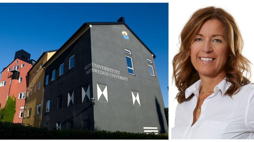 Foto: Mittuniversitetet, Torbjörn Bergkvist