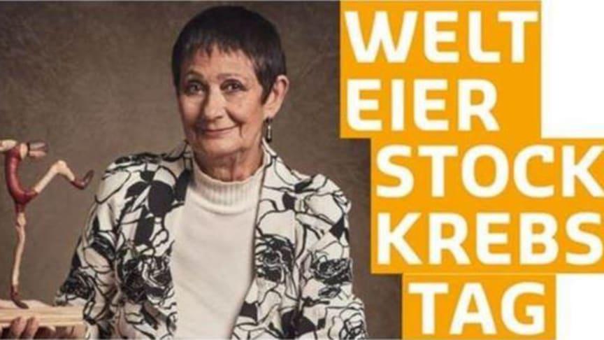 ©Deutsche Stiftung Eierstockkrebs