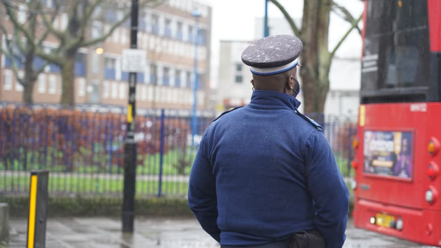Police statement following reports of children being approached in Bromley