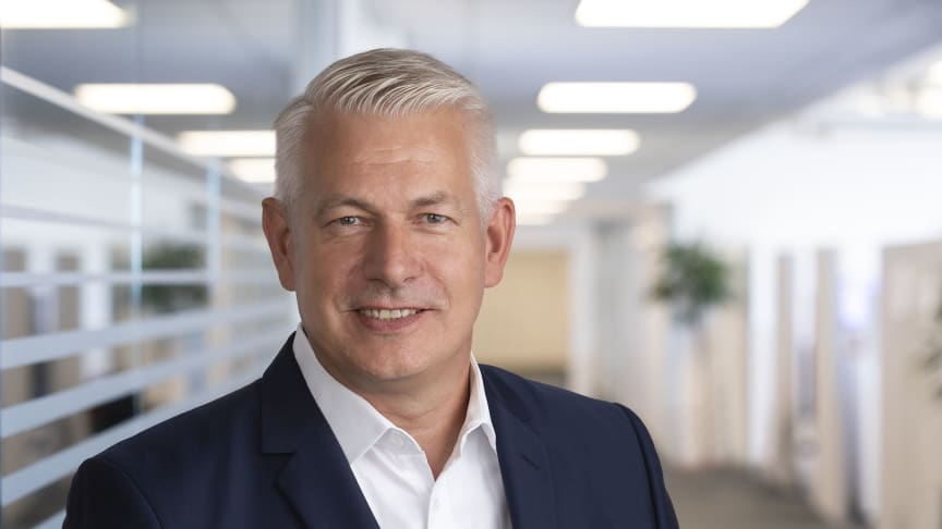 Krister Tånneryd ny Chief Operating Officer på AddSecure.