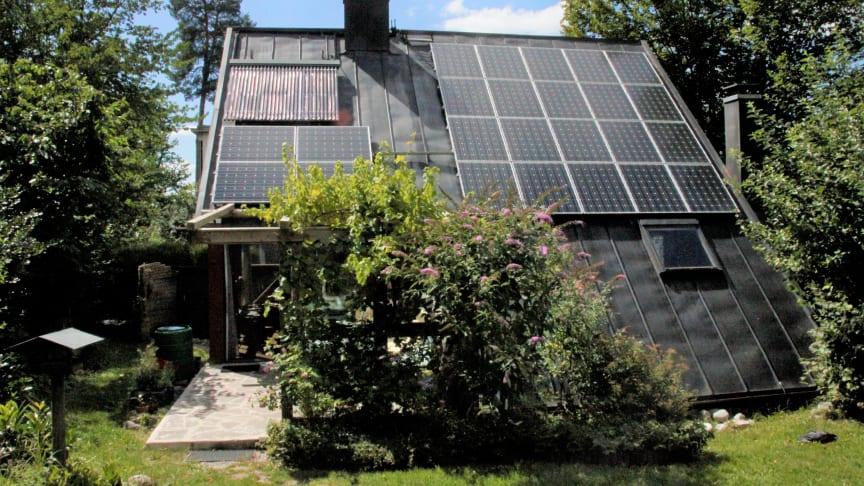 Energiebotschafter aus Oberbayern gesucht