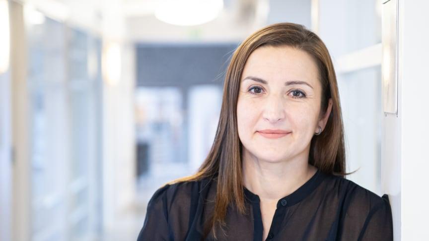 Sevdie Denli, portfolio manager Bodecker Partners