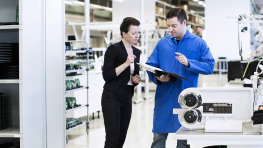 Nordiskt samarbete banar väg för miljöteknikföretag