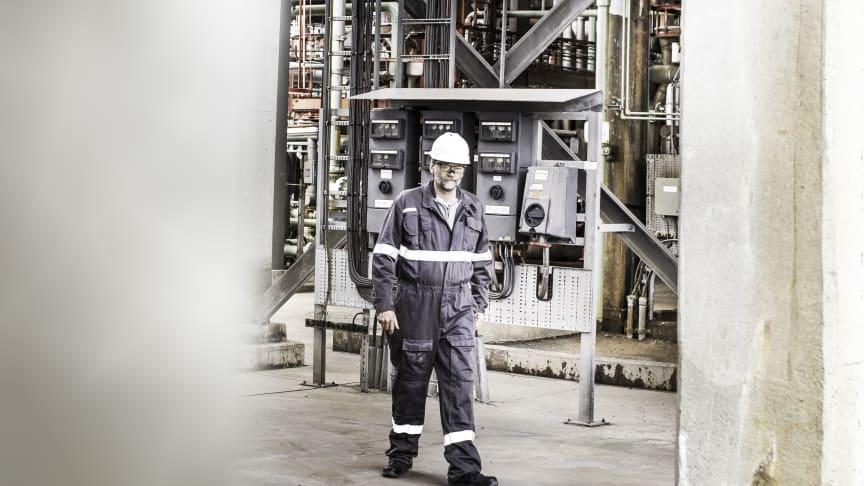 IECEx personellsertifisering er et skritt fremover for sikkerhet i Ex-områder, ifølge Geir Larsen (bildet) og Trainor. Foto: Trainor AS