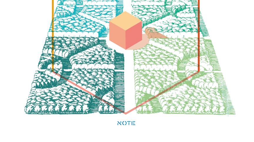 Greenhouse 2013 hämtar sin inspiration i trädgården