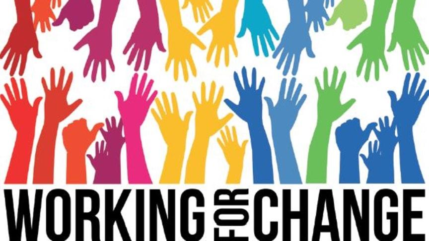 TNG medverkar i paneldebatt på 2016:års upplaga av Working for Change