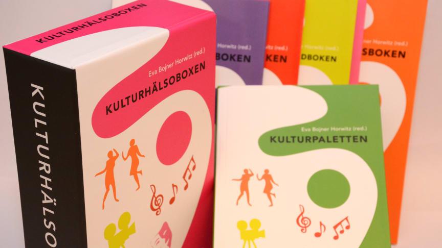 Kulturbox ska främja hälsan