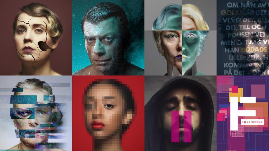 Folkteatern presenterar nästa spelår – inleder med Sverigepremiär av Dogville