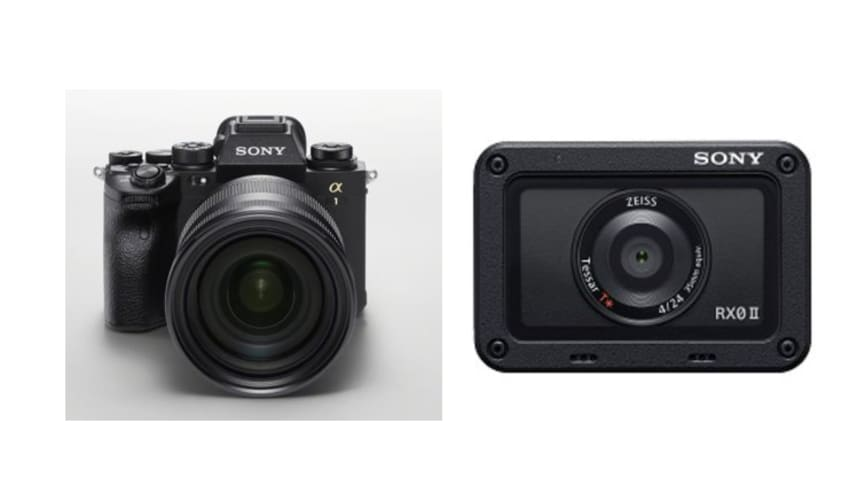 Sony Expands Functionality of Camera Remote SDK and Increases Range of Compatible Models