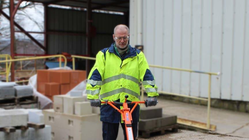 Norton Clipper laajentaa betoninhiertokonevalikoimaansa