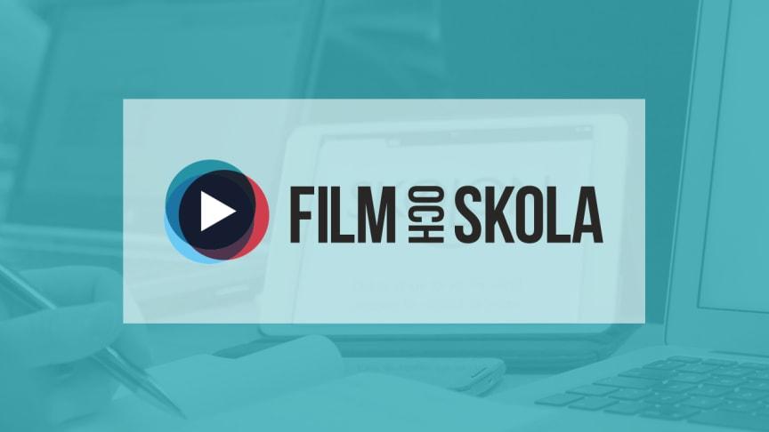 Film och Skola erbjuder utbildningsfilm och spelfilm för den svenska skolan - nu är tjänsten tillgänglig i Skolons bibliotek med över 3000 digitala verktyg och lärresurser för lärare, ledare och elever.