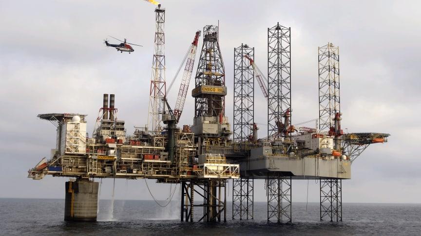 INEOS koncernen øger ejerandele i Syd Arne tilladelsen