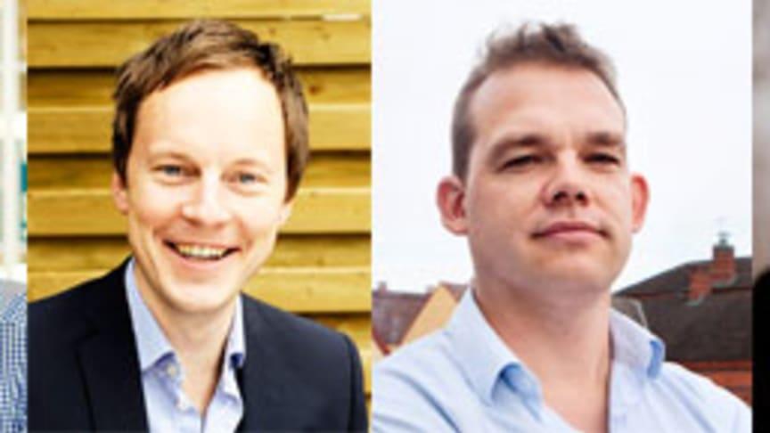 Boklansering i Malmö: Balansakten – Medelklassen som lever ur hand i mun
