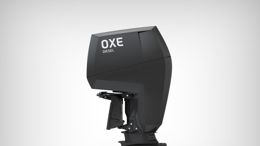 OXE300 Side