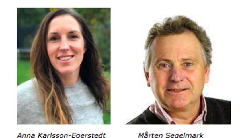 Den 3 april kommer professor Mårten Segelmark och kardiolog Anna Karlsson-Egerstedt att informera om kvinnors hälsa i Lund.