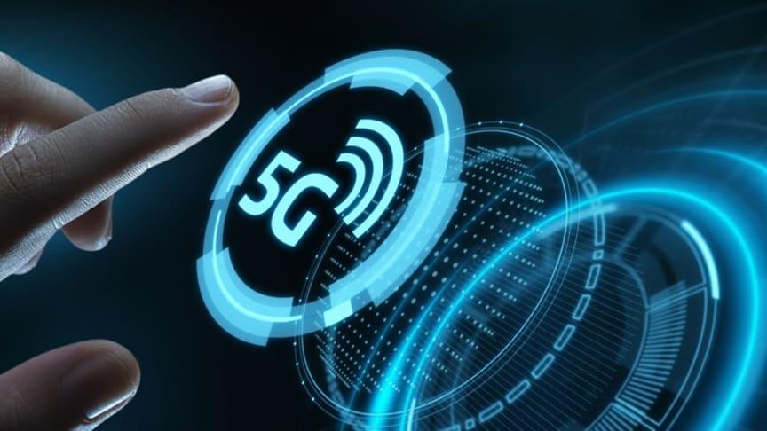 5G moduler med CEJN lynkoblinger optimerer driften og reducerer belastningen på elnettet