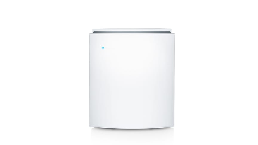 The new 'look' Blueair Classic air purifier
