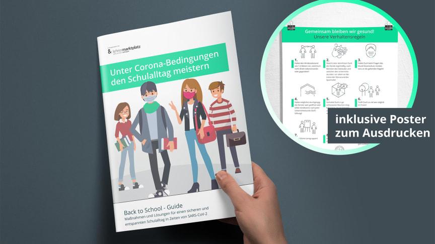 Ebook-Ratgeber von AiroDoctor: Informationen und Lösung im Kampf gegen infektiöse Aerosole