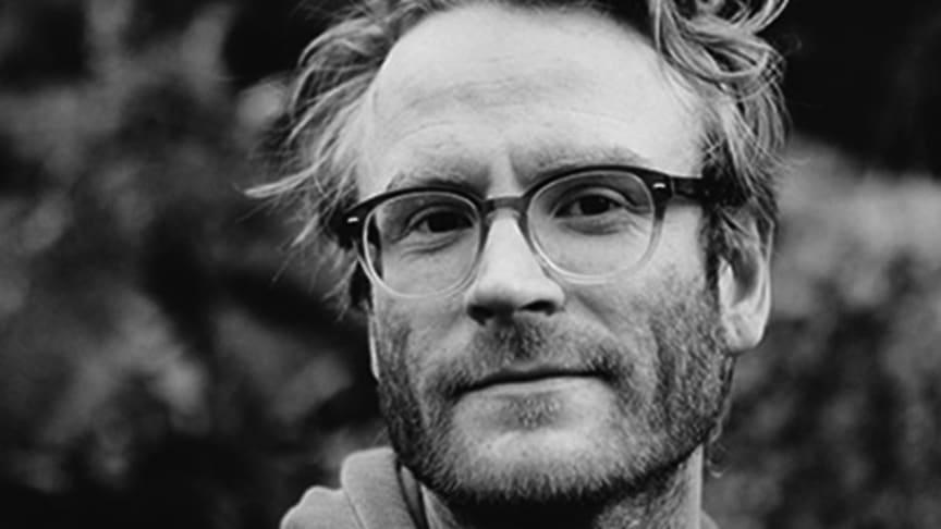 Erik Holmström