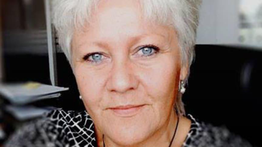 Helena Krona, Kanslichef Småföretagarnas Riksförbund
