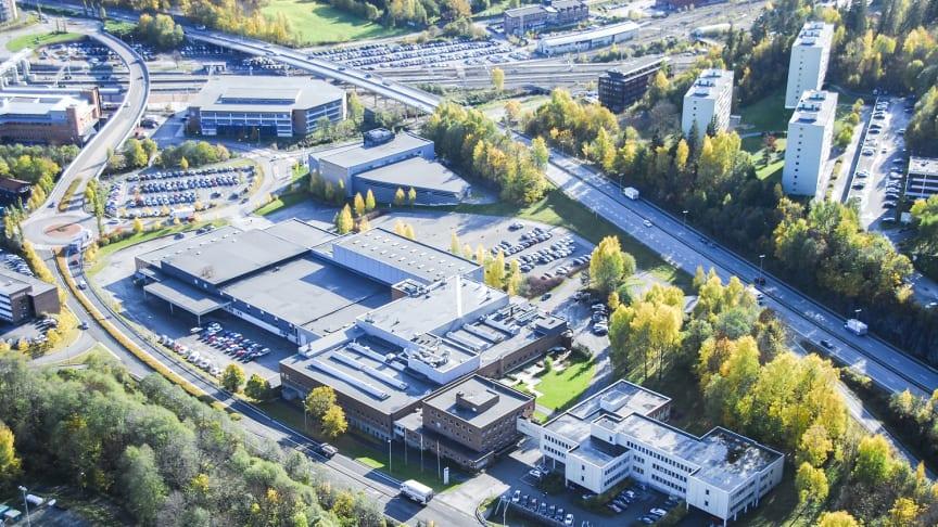Takeda har kontor i Asker utenfor Oslo med cirka 270 medarbeidere.