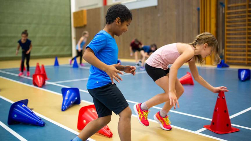Foto: Gymnastikförbundet