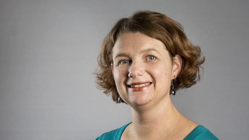 Anna-Karin Klomp blir samordnare för vård och forskning på Astma- och Allergiförbundet.