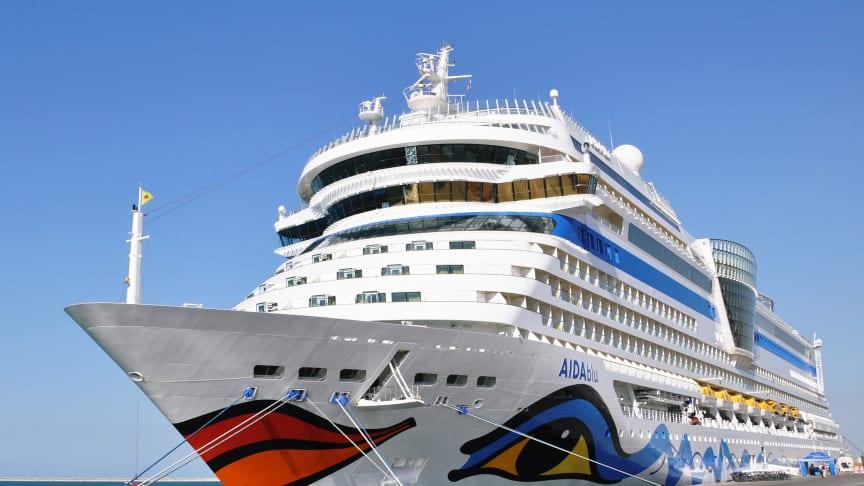 Copyright: AIDA Cruises