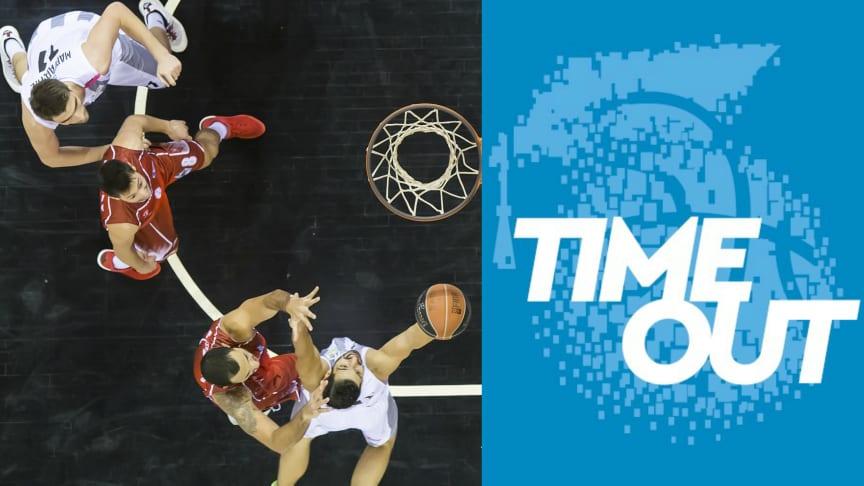 Partnership brings Europe's top basketball players to Northumbria University