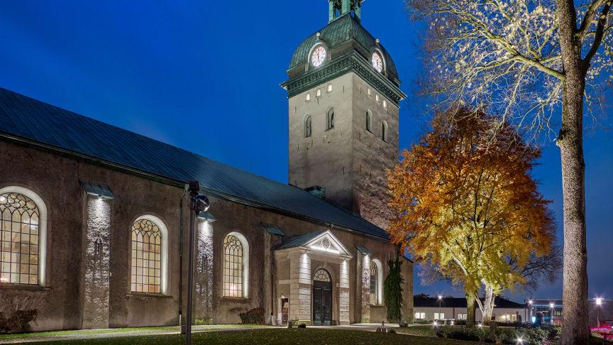 Foto: Ulf Celander, Fagerhult AB