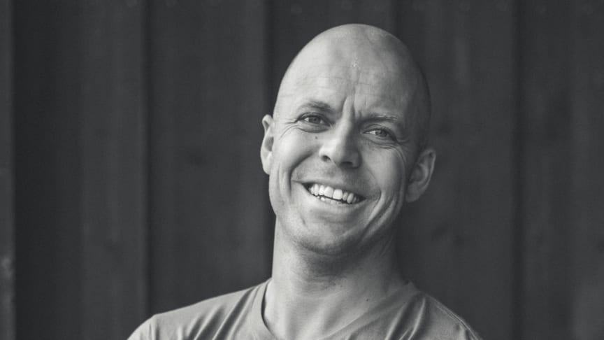Niclas Carlson, vd och medgrundare Northern Spirit