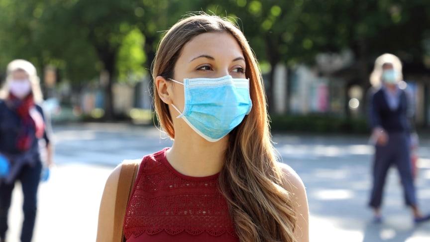 Personer med hiv får stå tillbaka under pandemin