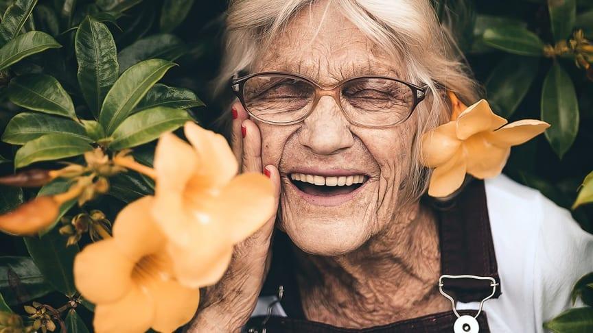 Psykisk ohälsa är ingen naturlig del av åldrande