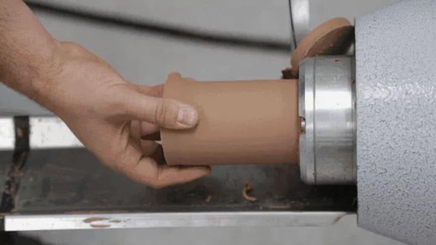 Hogyan hasznosítja újra a Ford a formázó gyurmát