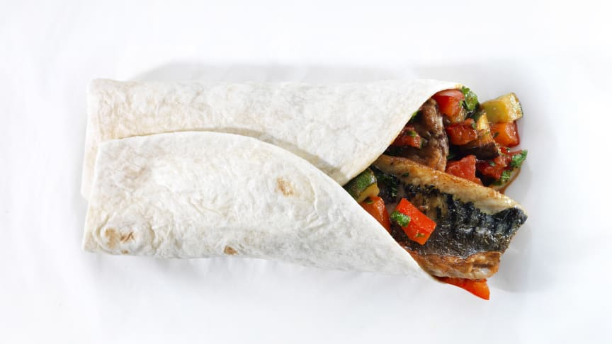Økt eksport av pelagisk fisk i 2016