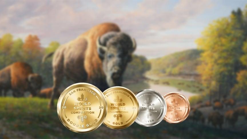 Buffalo Trace utsett till Årets Destilleri