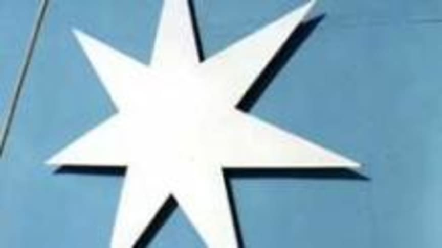Maersk rig gets extension