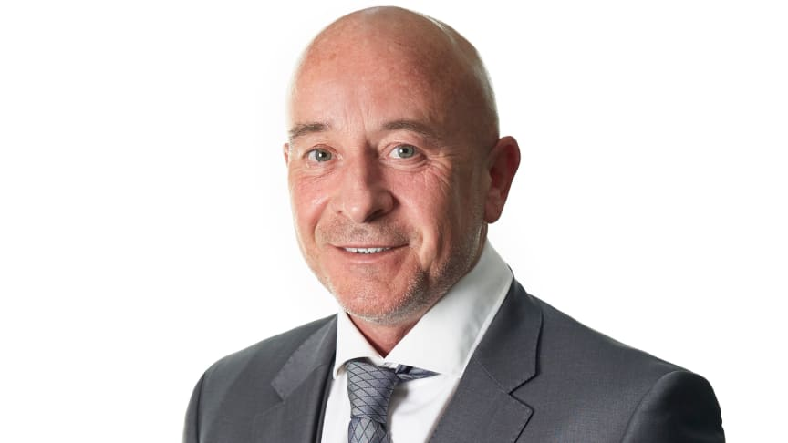 Andrew Cooper:  Chief Executive Officer of European Consumer Claims (ECC)