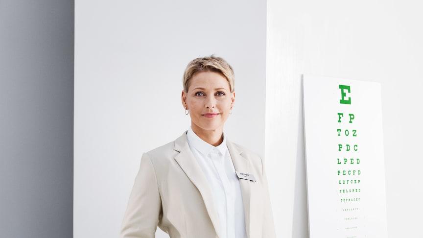 Sølvi optiker Memira Tromsø