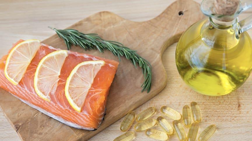 Fem tips som avslöjar färskheten i dina Omega-3-kapslar.