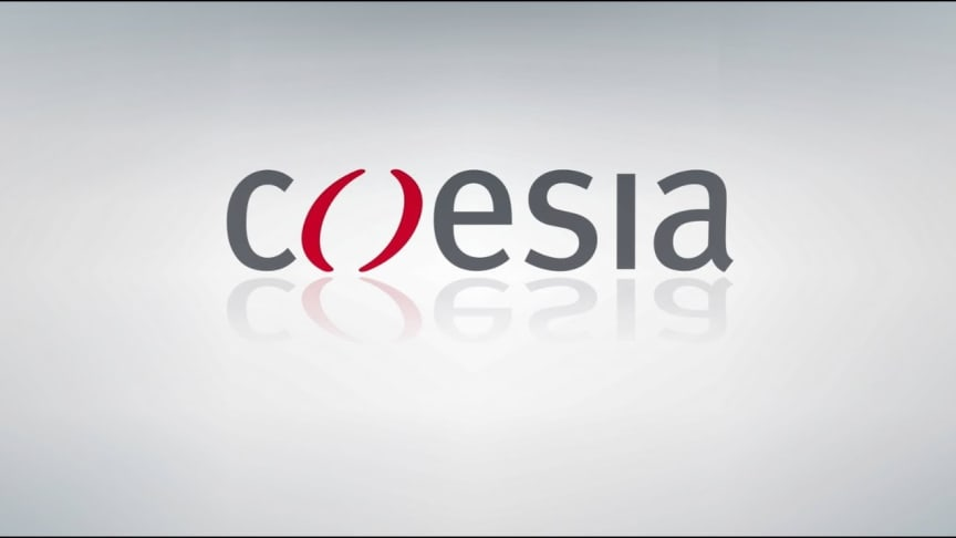 XMReality adds two more Coesia companies to the customer portfolio