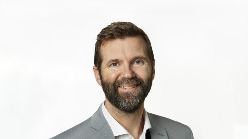 Erik Windt Wallenberg. Foto: Anna von Brömssen