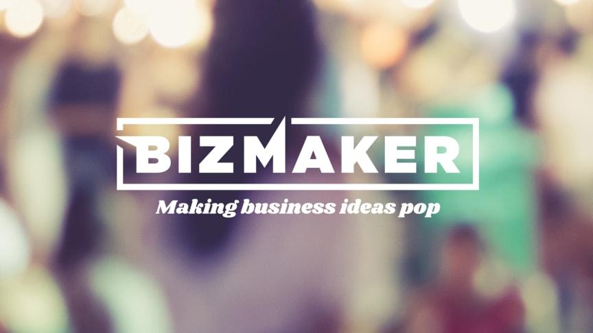 Ett nytt tydligare varumärke - samma skarpa fokus på att få affärer och företag att växa.